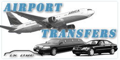 Wichita Airport Transfers and airport shuttles