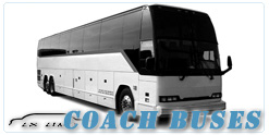 Wichita Coach Buses rental