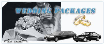 Wichita Wedding Limos